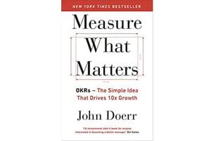 MeasureWhatMatters